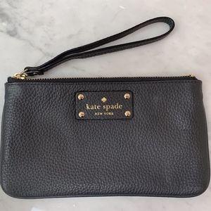 Kate Spade Berkshire Road Chrissy Wristlet